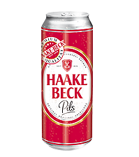 Haake-Beck Pils 0,5l Dose